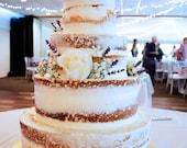 Custom Wedding Cake Toppe...