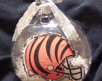 Cincinnati Bengals Ornament