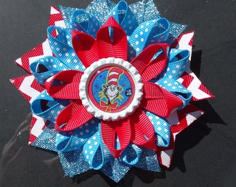 Dr. Seuss Loopy Bow