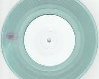 "10"" Custom Vinyl Record - Clear"