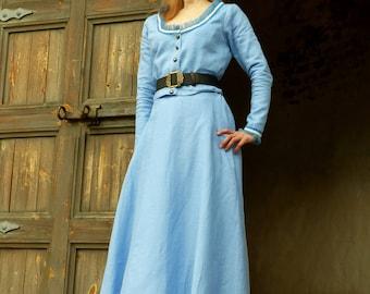 Dolores Abernathy costume - Dolores cosplay - Westworld cosplay