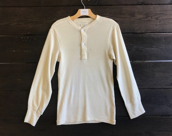 Vintage 60s Undershirt