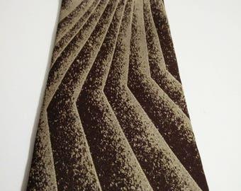 Stunning Vintage Christian Dior Silk Tie