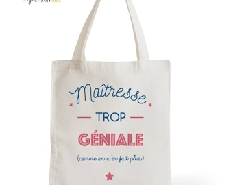 Tote Bag so awesome mistress