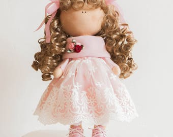 PDF Doll Pattern and Tutorial