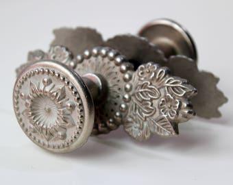 Silver Door Knob, Old Door Knobs, Vintage Door Knobs, Door Handles, Soviet