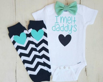 Baby girl clothes, Onesie, Baby girl, Baby clothes, Baby, Baby girl onesie, Onesies, Baby onesies, Baby girl onesies, Daddy onesies, Girl