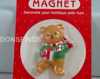 Hallmark Holiday magnet