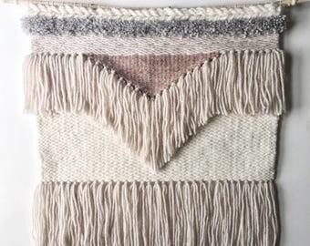 Wall Hanging | Woven Wall Art | Wall Weaving | Woven Tapestry | Woven Wall Hanging | Wall Art | Tapestry | Wall Decor | Woven Wall Tapestry