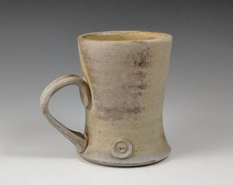 Wood Fired Coffee Mug