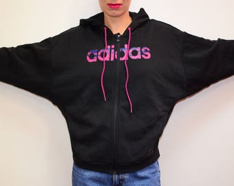 Woman Adidas Sweatshirt