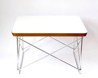 Vintage side table Etsy
