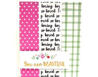 compliment card, affirm card, encouragement cards, encouragement card, friendship card,  greeting card, friendship cards ,handmade card