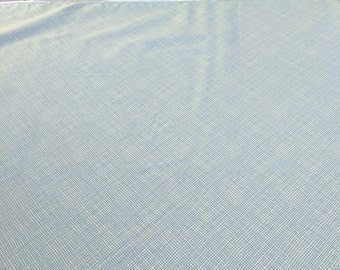 Perfectly Seasoned-Green(Olive) Hatch Cotton Fabric Designed by Sandy Gervais for Moda Fabrics