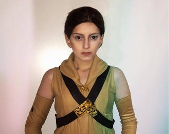 Padme Amidala Star Wars Custom Made Tunic SOLD OUT