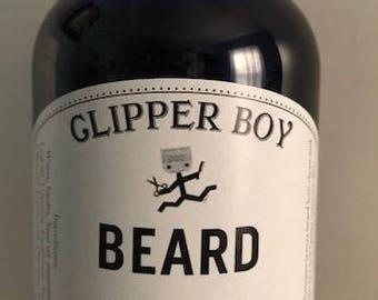 Clipper Boy Beard Shampoo