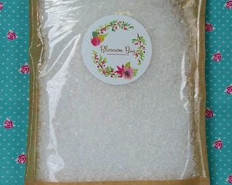 Epsom Salts 200g - Sea Breeze