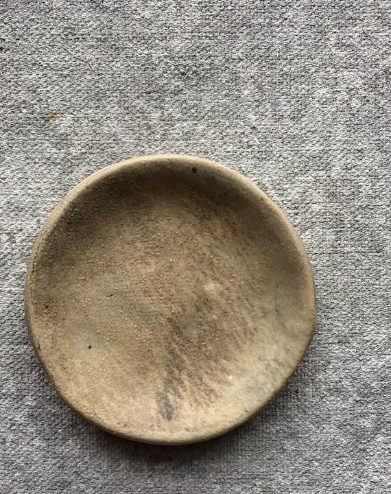 """Stone Wash 2.5"""" Pinch Dish 3"""