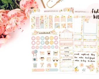 Splendid Days - Full Kit