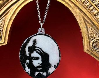 Living Dead Necklace