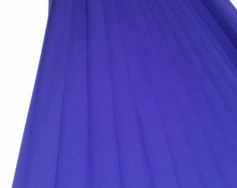 Bright purple Jacques Vert skirt - Medium