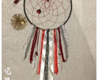 Dream catcher Cocci - unique Creation