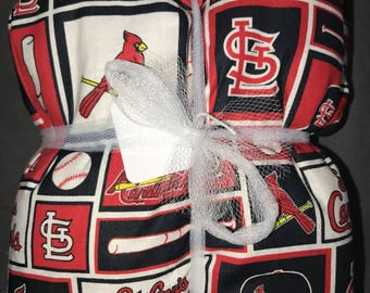 Heating Pad: St. Louis Cardinals