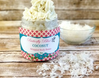 homemade body butter coconut body butter whipped body butter shea body butter