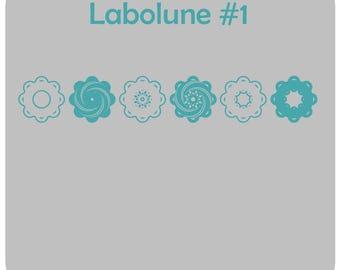 Labolune #1 - MP3 - Tsuki Moon Single Album