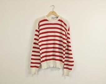 90s oversize sweater | Etsy