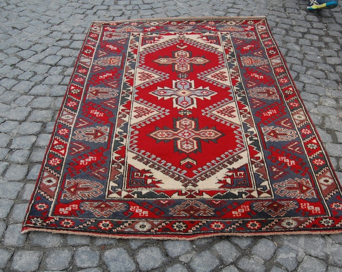 FREE SHIPPING! oriantel area rug, 4X6 area rug,red area rug,rugs online,area rug for sale,affordable area rugs, room size rugs,turkey carpet