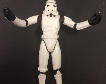Star Wars - Stormtrooper Bendable Figure