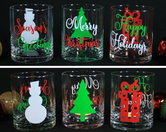 Christmas Candles, Christmas Candle Holder, Christmas Candle Centerpiece, Christmas Decorations, Christmas Decor, Christmas Centerpiece