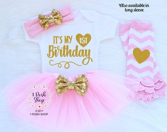 First Birthday Girl, First Birthday Outfit Girl, 1st Birthday Girl Outfit, 1st Birthday Outfit, Cake Smash Outfit Girl, 1st Birthday BF13