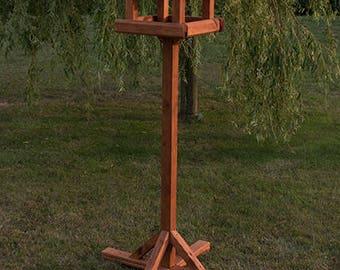 Premier Garden Bird Table