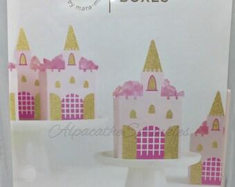 Princess Favor Boxes