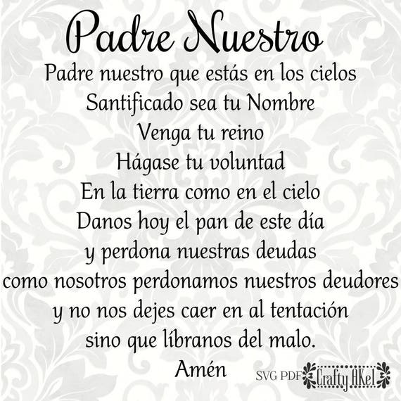 topic 0 with Padre Nuestro Our Father Lords Prayer on Qlik Sense Architecture in addition 193762 in addition Padre Nuestro Our Father Lords Prayer in addition 12574 Att Tillverka Sin Horntrofe as well File Inscription Goodbye.