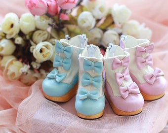 15%discount off ,1/4bjd shoes msd shoes ,Lotita bowknots boots,clogs,platform shoes