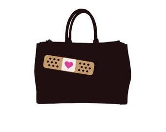 The Ultimate Care Package- Medium/Large Handbags