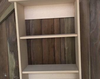 Bathroom/HALL/Kitchen wall unit