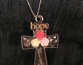 The Key to my Heart is Christ!!