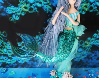 Mermaid Maris
