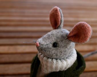 "Raton ""Cucumbert"""