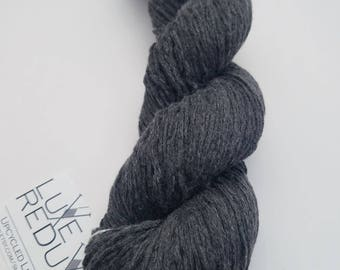Recycled Silk Cashmere Blend Yarn - Lite Worsted
