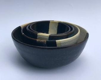 Velo nesting bowl set
