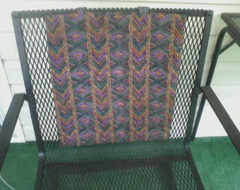 African print tote,any occasion
