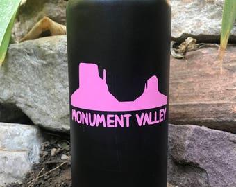 Monument Valley Vinyl Sticker