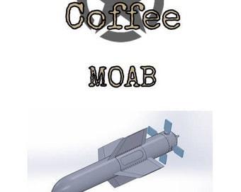 Stryker Coffee MOAB Espresso