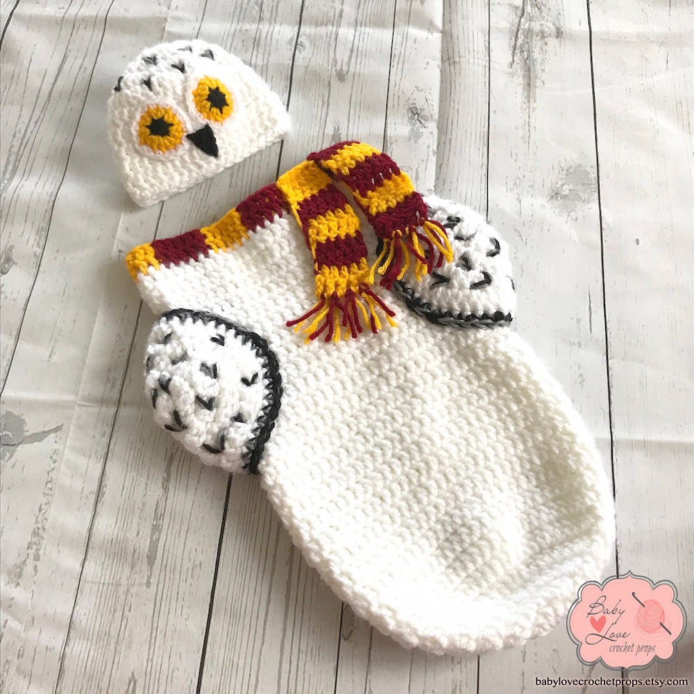 Hedwig outfit
