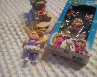 Lot of 3 Cabbage Patch Kids items